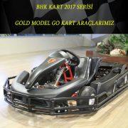 BHK KART 2017 Gold Modeli – www.gokartturkiye.com